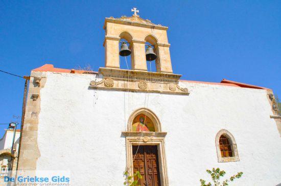 Kerkje Agia Pelagia in Vori
